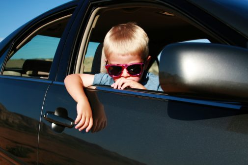 Understanding the risks of hot cars