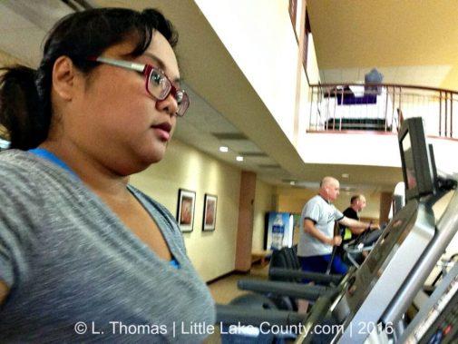 Blog: Overcoming gym phobia