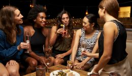 How your Friday night fun may be affecting your fertility