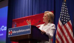 Hillary Clinton's pneumonia diagnosis puts spotlight on illness