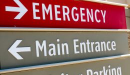 What warrants a trip to the Emergency Department?