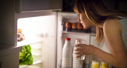 5 beverages to help you lose weight