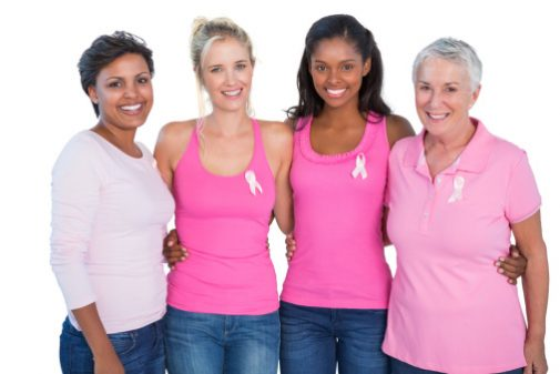 Infographic: Breast cancer myths