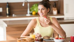 10 simple breakfast options to help you lose weight