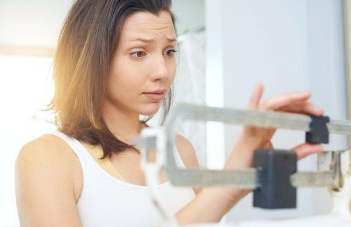 5 common diet mistakes