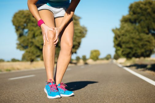 Arthritis isn't just your grandma's problem anymore