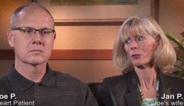 CPR saved his life…twice: Joe's story
