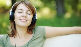 Is listening to your favorite song good for your health?