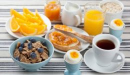 Is breakfast really the key to your weight loss?