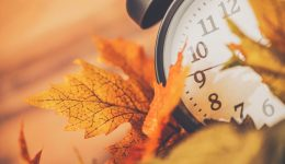 Risk for this diagnosis rises with daylight saving time