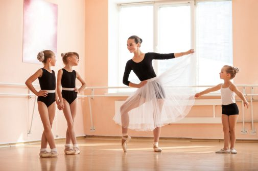 How to keep your dancer healthy