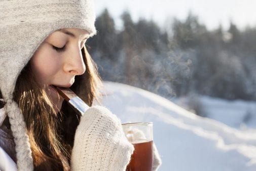 Do cold temperatures make you eat more?
