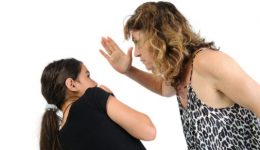 Does spanking make your child behave?