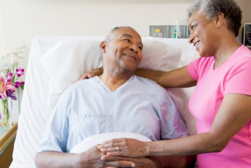 Could a simple intervention shorten your hospital stay?