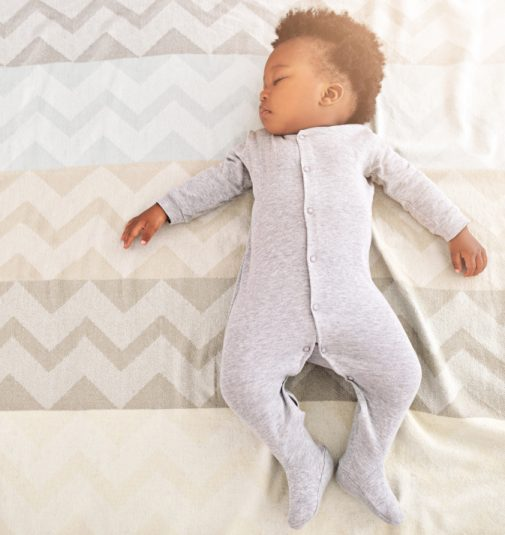The best ways to get babies to sleep
