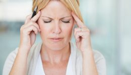 Why your migraine might be a good thing