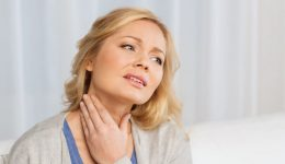 Unusual signs your thyroid may be out of whack