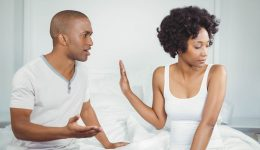 Signs your relationship may be unhealthy