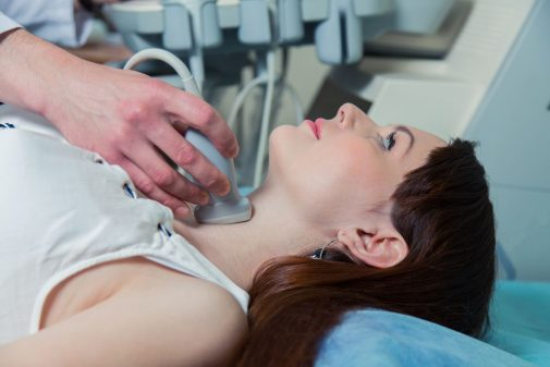 The Hashimoto's thyroiditis journey