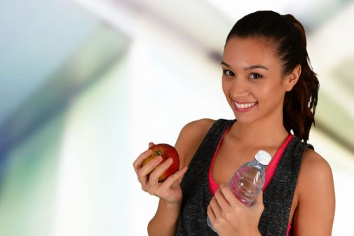 The best foods to eat before, during and after a workout