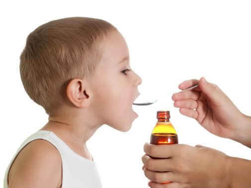Study: 4 out of 5 parents making dosing errors