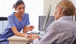 Can certain health issues predict cancer mortality?