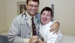 Blog: What I have learned from persons with Down syndrome