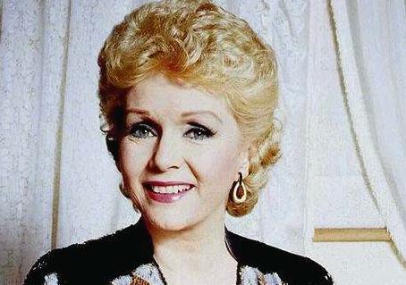 Did Debbie Reynolds die of a broken heart?