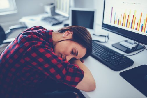 7 morning routines that wear you out