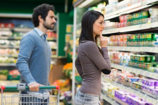 5 controversial ingredients nutritionists won't touch