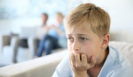 More and more children are struggling with this issue