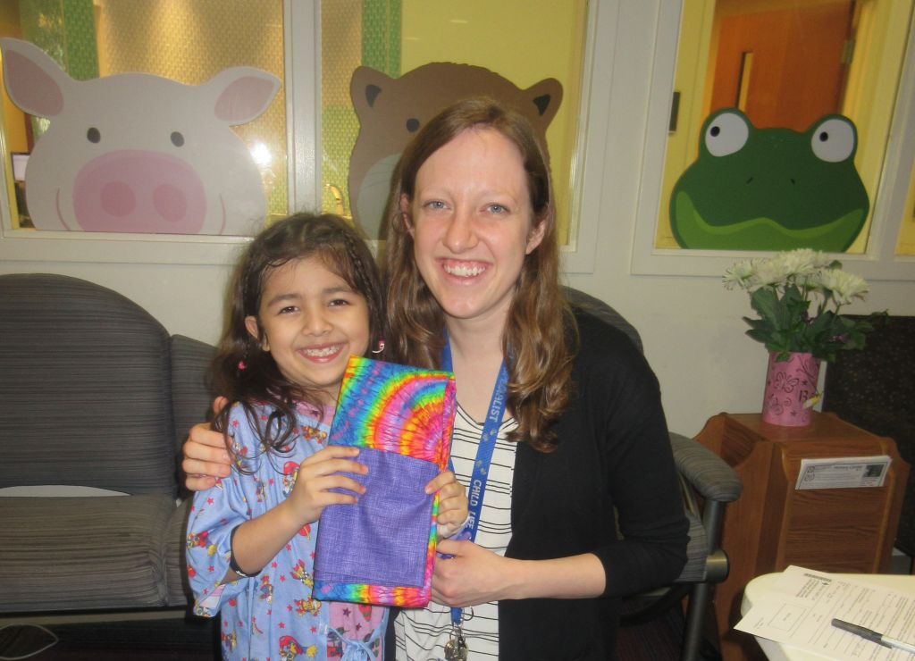 Confessions Of A Child Life Specialist Health Enews