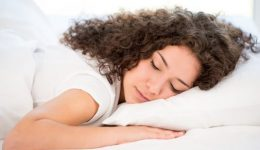 Can you train yourself to need less sleep?