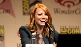 Emma Stone opens up about dealing with this mental health issue
