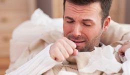 Does your cough indicate more than just a cold?