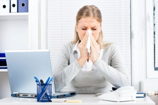 12 steps to allergy-proof your home