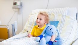 Anesthesia for children under 3; what's a parent to do?