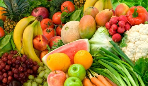 """Which fruits and veggies top the """"Dirty Dozen"""" list this year?"""