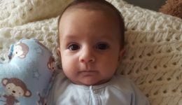 "Doctors repair baby's ""far from normal"" heart"