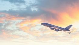 Tips to combat jet lag