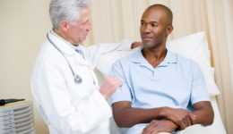 Should younger men be screened for prostate cancer?
