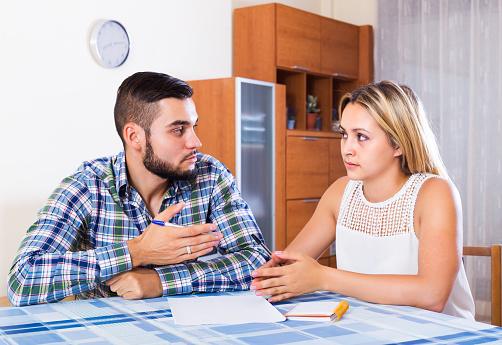 Does your marriage need an annual performance review?