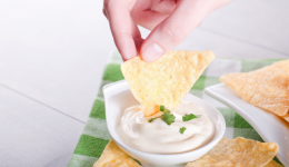 Double-dipping: A recipe for disaster?