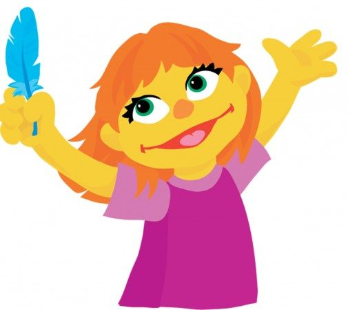 'Sesame Street' introduces its first Muppet with autism