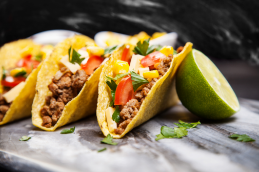 Ask a Chef: How can I make delicious Mexican food?