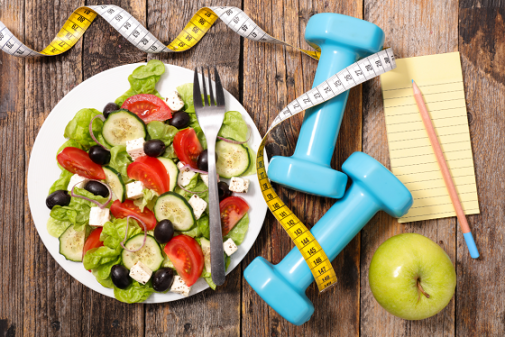 8 weight loss tricks that aren't about calories
