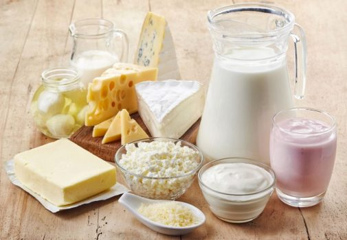 Here's why your dairy-free diet may be dangerous