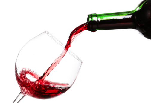 The latest red wine health benefit?