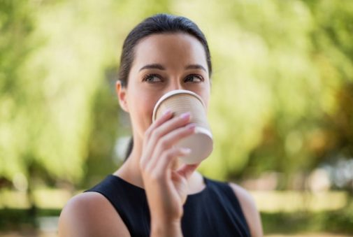 This popular beverage may keep your brain healthy