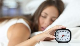 Love sleeping in? Here's how it's affecting your health